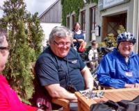 2014 - Radtour am 1. Mai