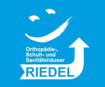 Sanitätshaus Riedel & Pfeuffer Haus der Gesundheit Nürnberg und Umgebung